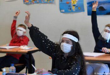 Escuelas despueas de Pandemia blog cam